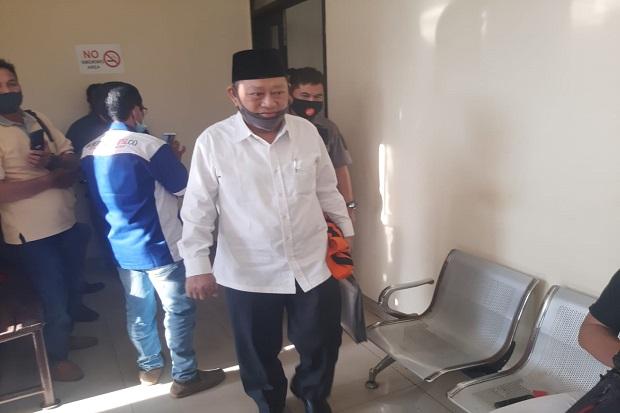 Vonis Disunat PT, Mantan Bupati Sidoarjo Dijebloskan ke Lapas Sorong