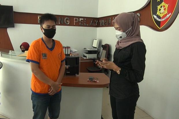 Jual Istri yang Sedang Hamil untuk Layanan Seks, Pria Surabaya Diringkus Polisi