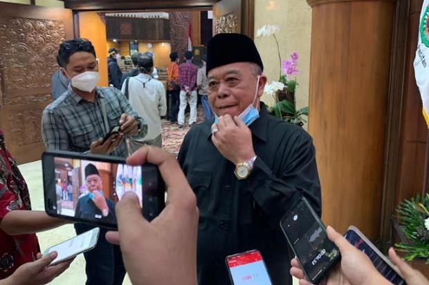 Wabup Bojonegoro Laporkan Bupati ke Polisi, PDIP Jatim Minta Dicabut