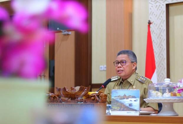 Kasus Kematian Covid-19 Menurun, Wali Kota Parepare Apresiasi Perjuangan Tim Satgas