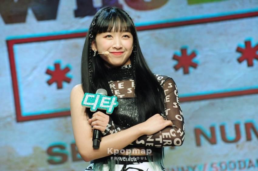 Alasan Dita Karang Layak Jadi Idol Kpop Pertama dari Indonesia