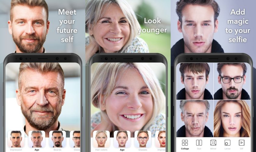 Selfie Dysmorphia, Penyakit Psikologis di Balik Tren FaceApp