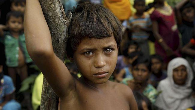Kasus-kasus Diskriminasi Paling Buruk di Dunia