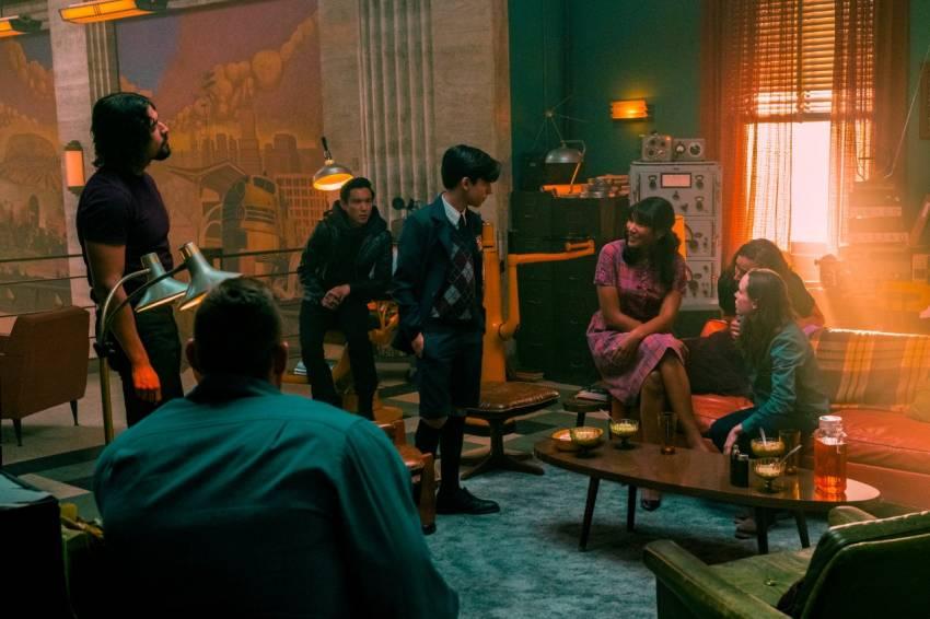 Pertanyaan Besar yang Harus Terjawab dalam The Umbrella Academy Season 2