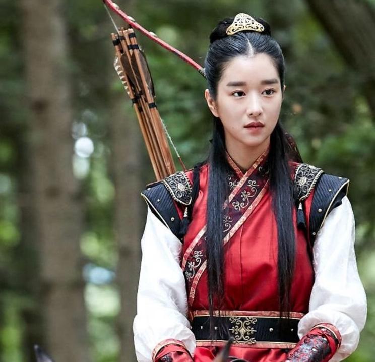 Sukses dengan Its Okay to Not Be Okay, Ini Fakta Unik Aktris Seo Ye-ji