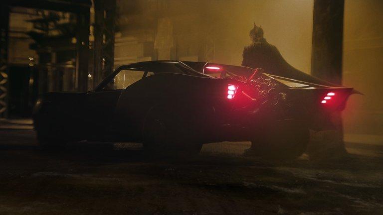 Kata Penulis Skenario The Batman tentang Sosok Bruce Wayne yang Beda dengan Film Batman Lainnya