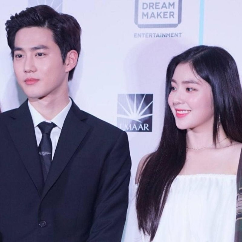 5 Pasangan Idol Korea dengan Shipper Sejuta Umat, Bakal Jadian Beneran?