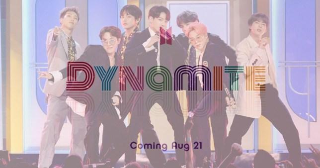 Yang Harus Dilakukan ARMY Supaya Video Musik BTS Dynamite Jadi Trending di YouTube