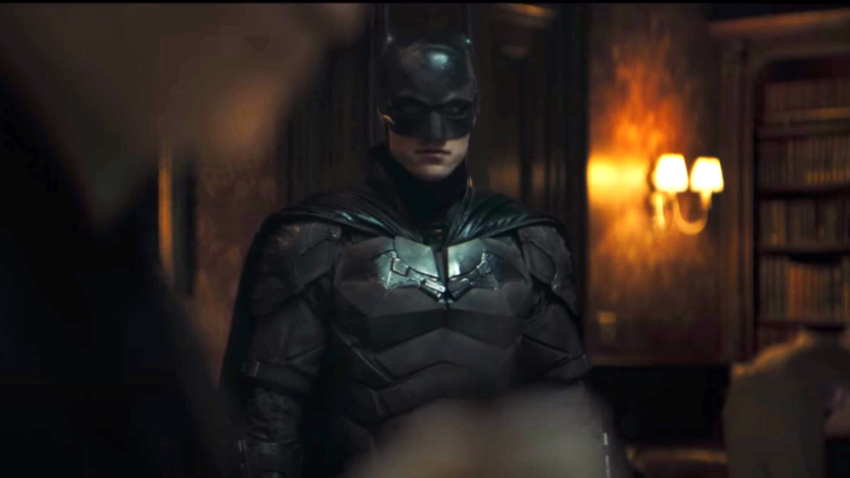 Kupas Tuntas Trailer Film The Batman yang Dibintangi Robert Pattinson