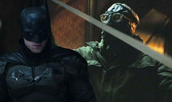 Bukan Riddler, Ini Kemungkinan Penjahat Utama dalam The Batman