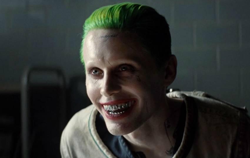 Tak Ada dalam Film Sebelumnya, Joker versi Jared Leto Bakal Muncul untuk Justice League Snyder Cut