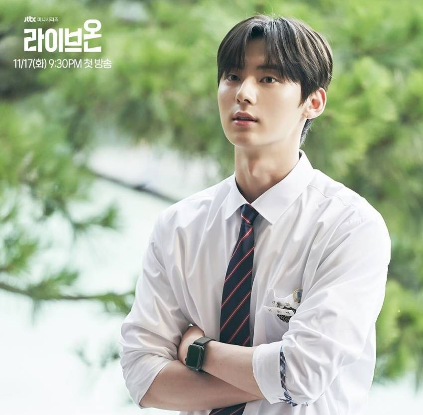 8 Drama Korea yang Siap Menghibur Kamu pada November 2020