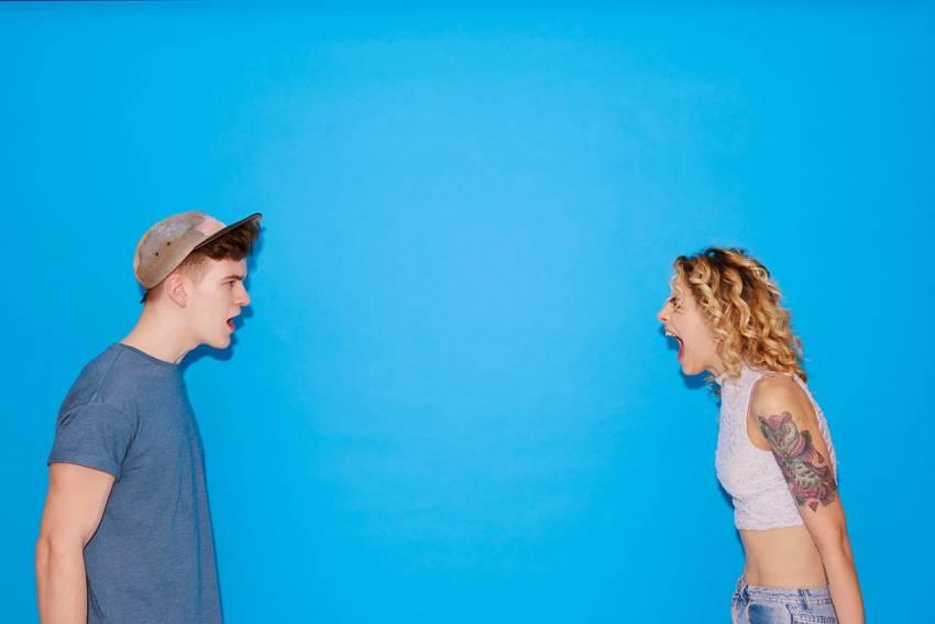 8 Jenis Toxic Relationship, Kamu Harus Waspada!