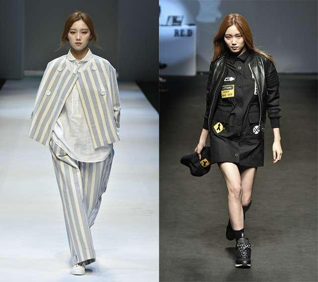 7 Model Korea Selatan yang Kuasai Catwalk Dunia
