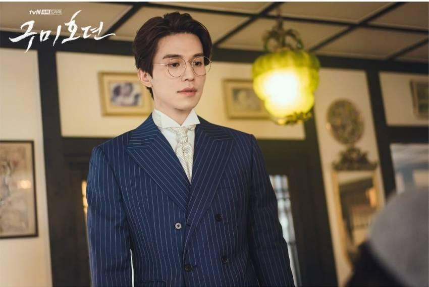 Adegan Terbaik Lee Dong-wook dalam Tale Of The Nine Tailed, Bikin Tercengang!