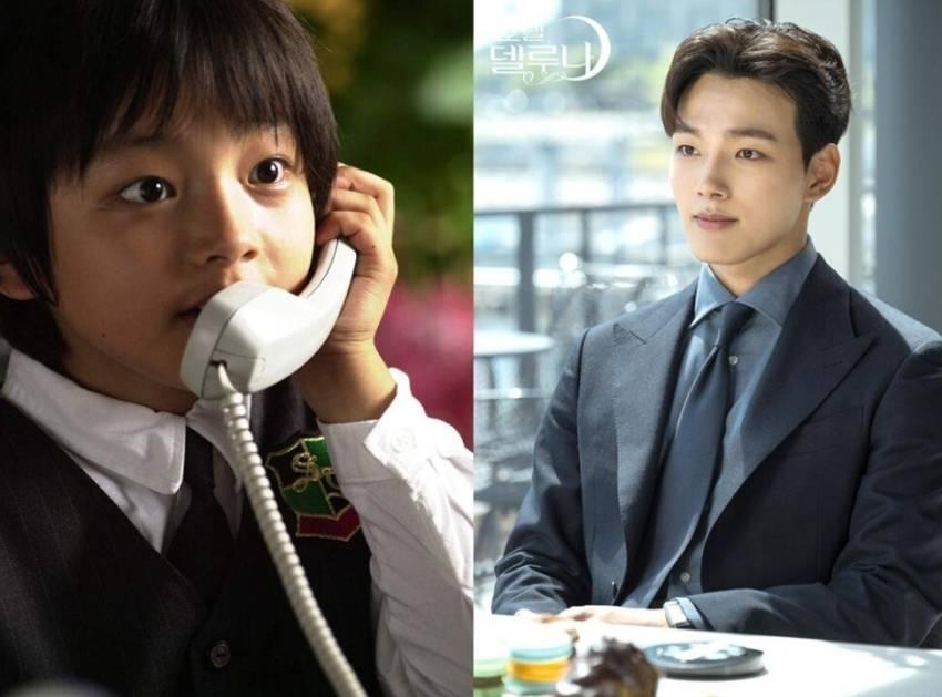 5 Pemain Cilik yang Tumbuh Jadi Aktor Drama Korea Papan Atas