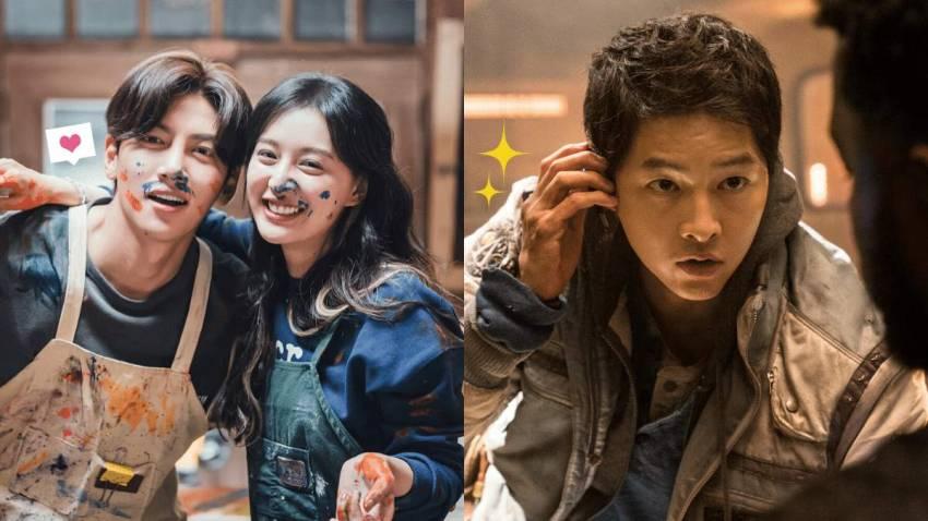 Rekomendasi Film dan Drama Korea Terbaru untuk Akhir dan Awal Tahun