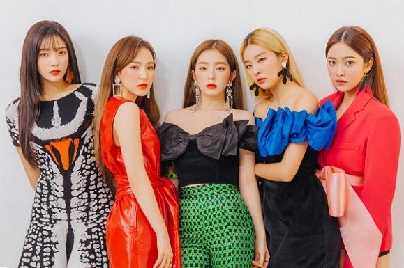 Rencana SM Entertainment untuk Irene dan Red Velvet Selepas Kasus Perisakan