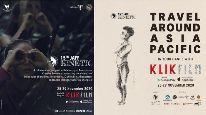 Film-film Jogja-NETPAC Asian Film Festival 2020 Bisa Ditonton di Klik Film