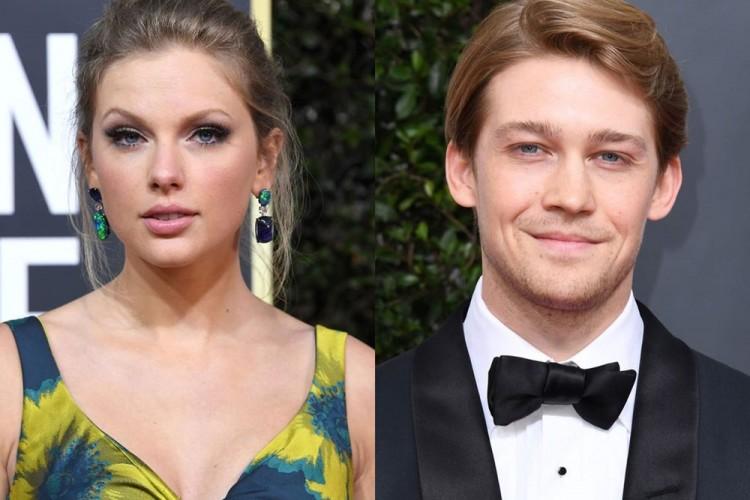 Taylor Swift Sebut Pacarnya Sebagai Penulis Misterius lagu Nomine Grammy Exile