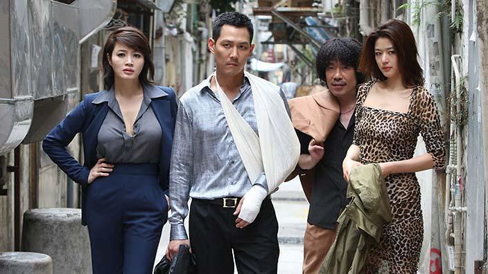 Rekomendasi 6 Film Korea Beragam Rasa untuk Tontonan Akhir Pekan