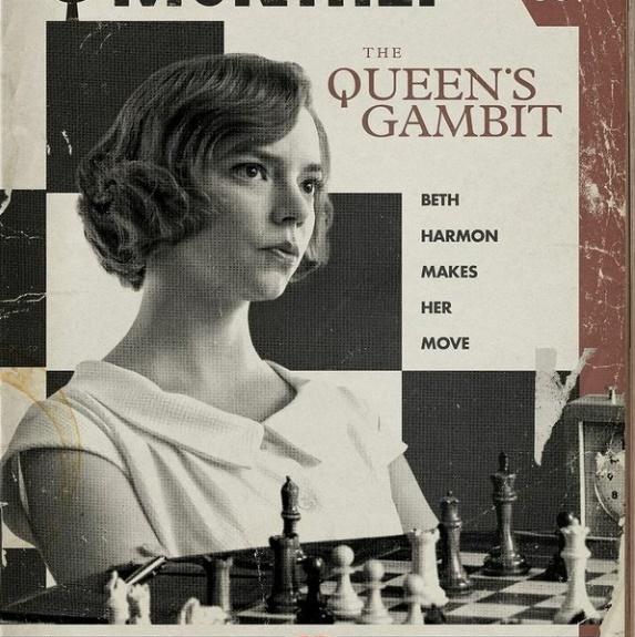 7 Pelajaran Psikologi dari Karakter Beth Harmon dalam The Queens Gambit