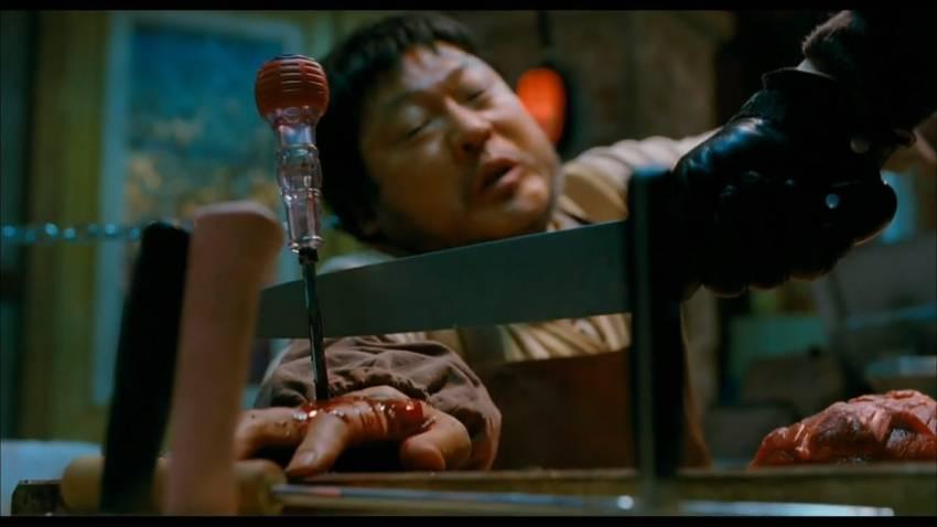 10 Film Laga Thriller Korea yang Mesti Kamu Tonton