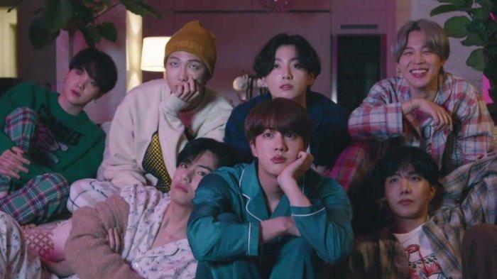 Ini Pembagian Suara Tiap Lagu BTS dalam Album BE, dan Komentar Mereka