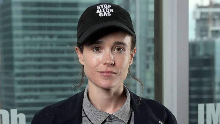 Bintang Umbrella Academy Ellen Page Umumkan Dirinya Transgender Nonbiner, Ini Arti Istilahnya