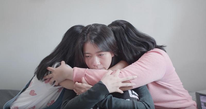 Sukses jadi Serial Favorit di Genflix, Asya Story jadi Nomine Serial Terbaik
