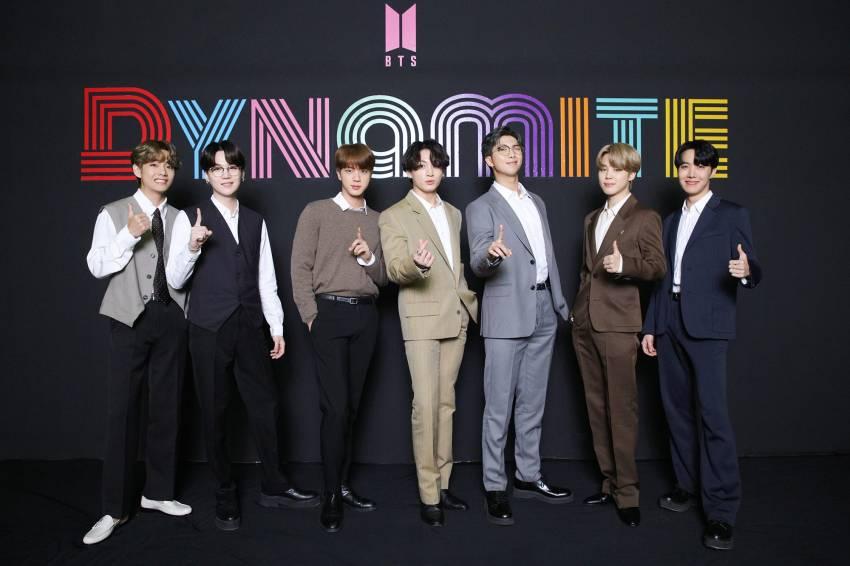 Gallup Korea Rilis 10 Penyanyi dan Lagu Terfavorit 2020, BTS Masih Terdepan