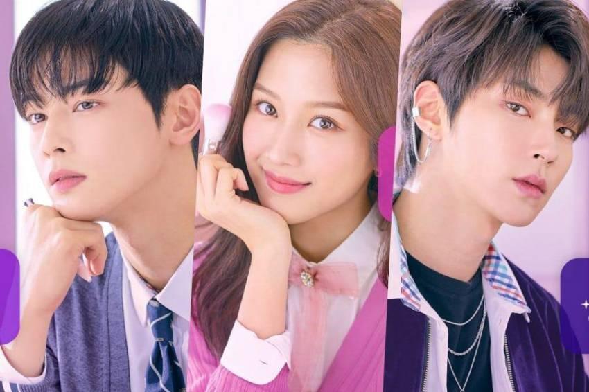 4 Adegan dalam Drama Korea True Beauty yang Bikin Penonton Baper