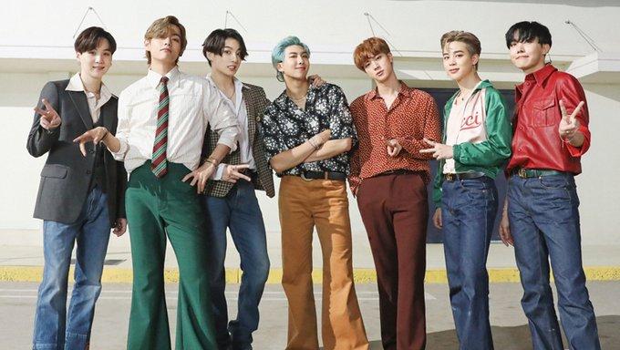 Dilarang Diputar Selama 4 Tahun, Lagu BTS Akhirnya Muncul Lagi di Radio China