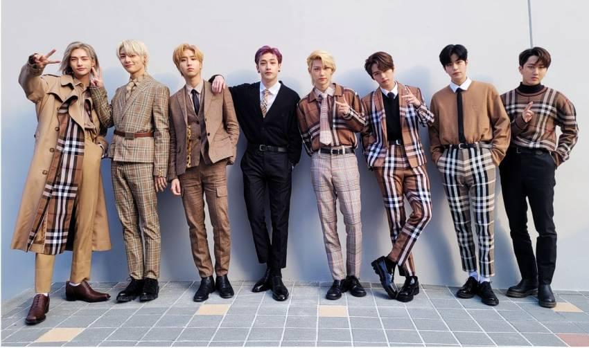 Kenalan dengan 8 Personel Stray Kids, Raja K-Pop Generasi Ke-4