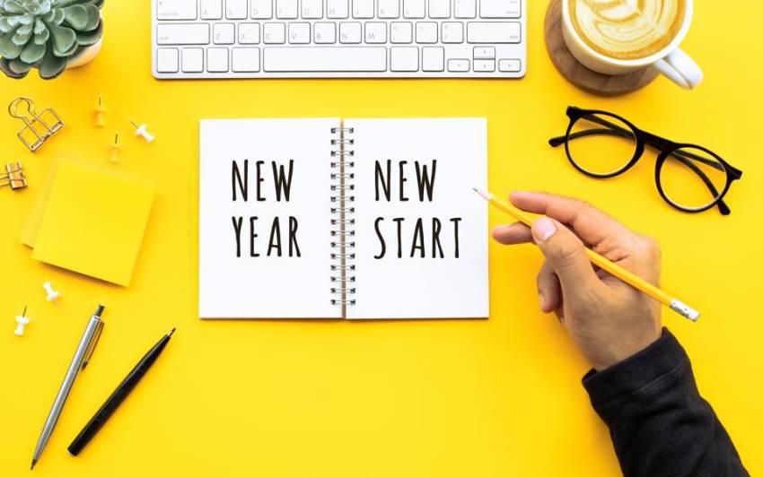 Sambut Tahun Baru, Lebih Masuk Akal Bikin Goal Dibanding Resolusi