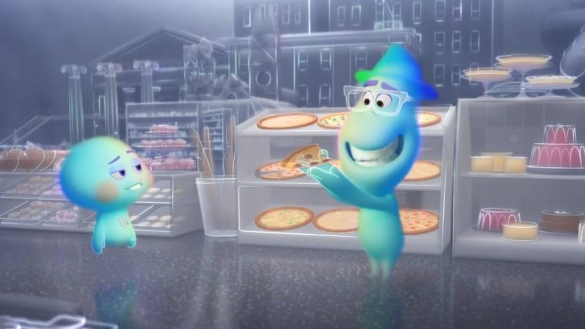 5 Fakta Film Pixar Soul, Seniman Indonesia Ikut Terlibat!