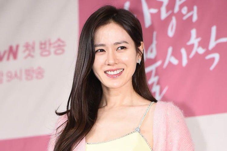 Syuting Film di Hollywood Ditunda, Son Ye-Jin Terancam Menganggur Setahun