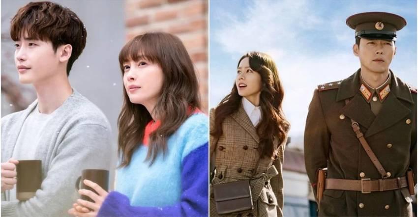 8 Drama Korea Genre Komedi Romantis Terbaik 2019-2020