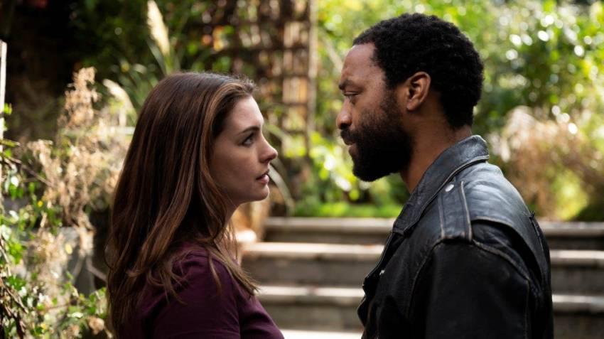 Film Perampokan Komedi Romantis Locked Down Segera Tayang di HBO GO