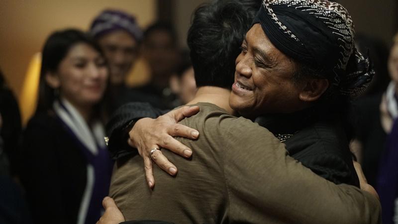 Sutradara Ungkap Alasan Film 'Sobat Ambyar' Tak Fokus pada Kisah Didi Kempot