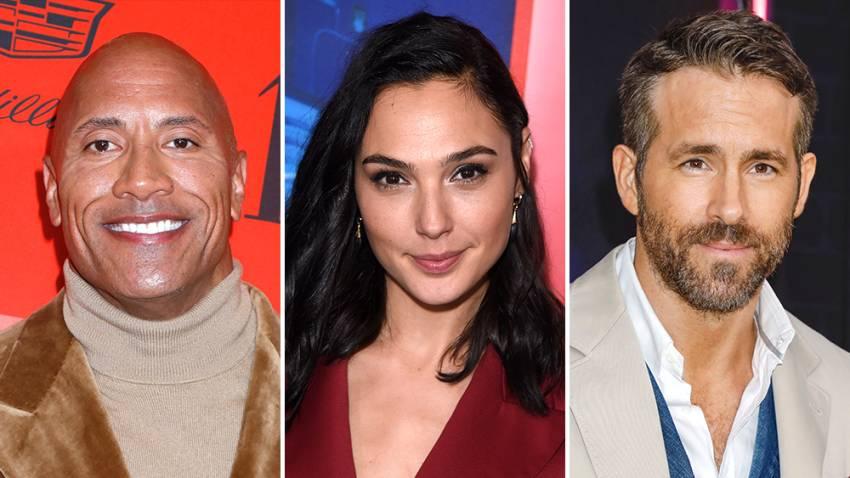 Netflix Rilis Film Baru Tiap Minggu, Ini Daftar Film, Bintang, dan Sineas Ternama yang Bergabung