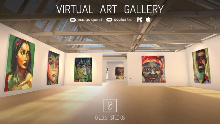 Rekomendasi 6 Pameran Virtual dengan Pengunjung Terbanyak