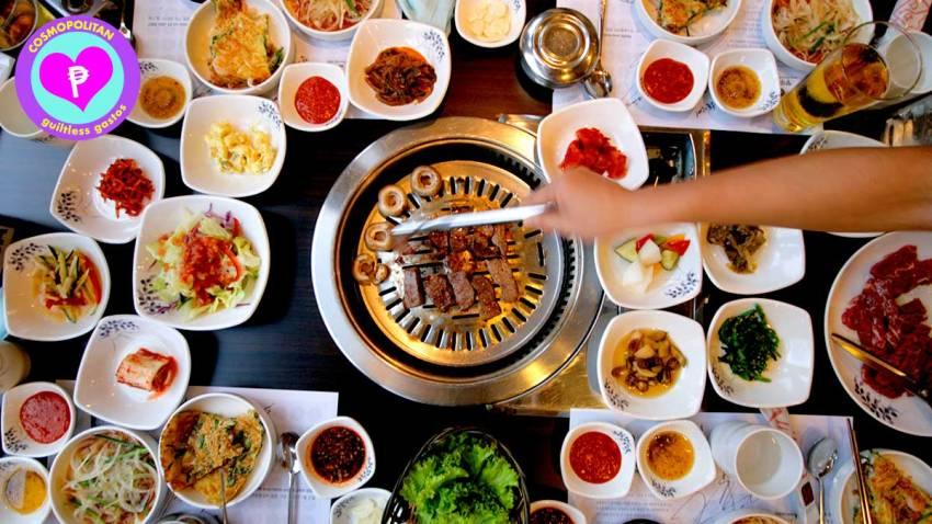 14 Fakta tentang Restoran All You Can Eat yang Mungkin Kamu Belum Tahu