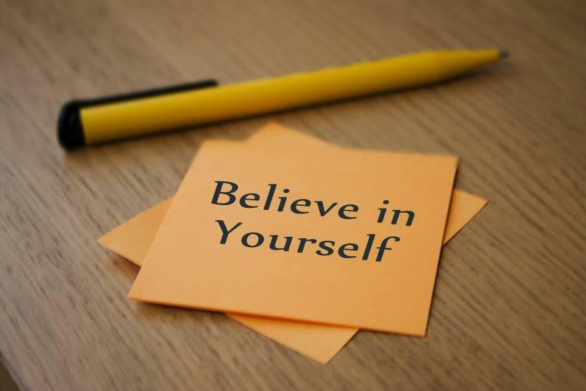 4 Kunci Sukses Realisasikan Impian yang Tertunda, Nomor Satu Yakin!