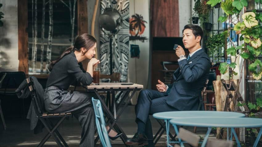 Panduan untuk Menonton Drama Korea Vincenzo yang Dibintangi Song Joong-Ki