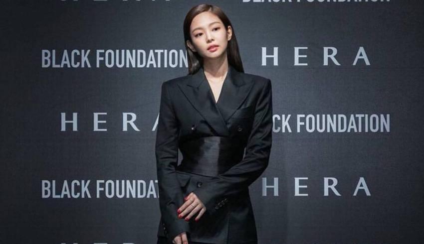 5 Outfit Trendi Serbahitam Jennie BLACKPINK, Harganya Puluhan hingga Ratusan Juta