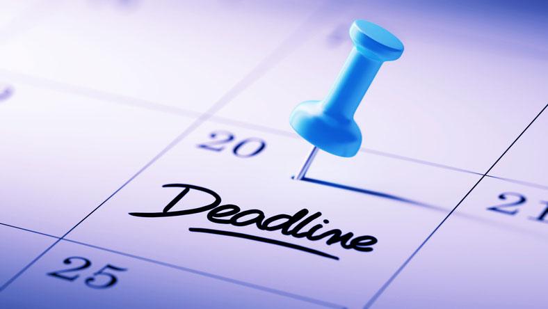 Jebakan di Balik Deadline Panjang untuk Kerjakan Tugas