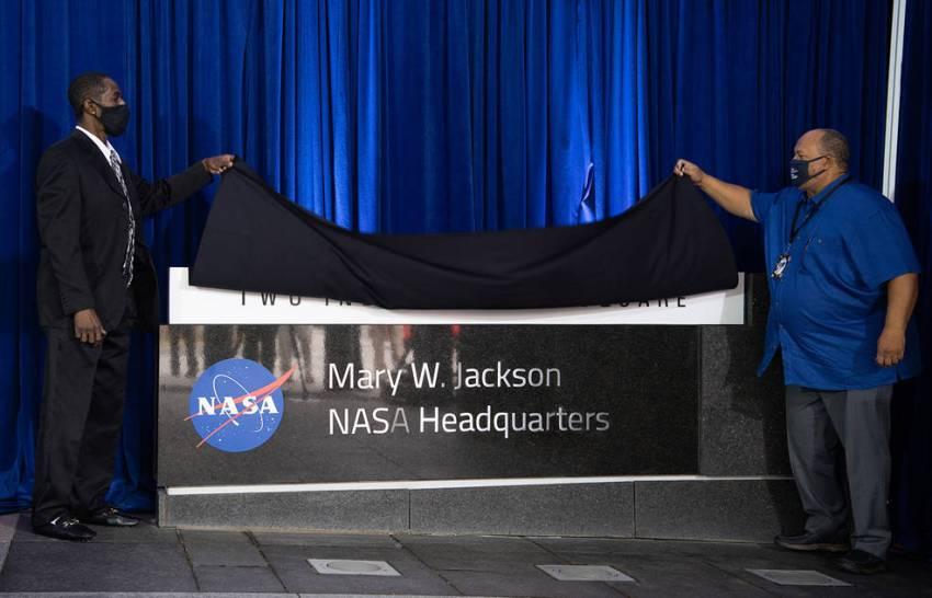 Mengenal Mary W. Jackson, Sosok yang Diabadikan Jadi Nama Markas NASA