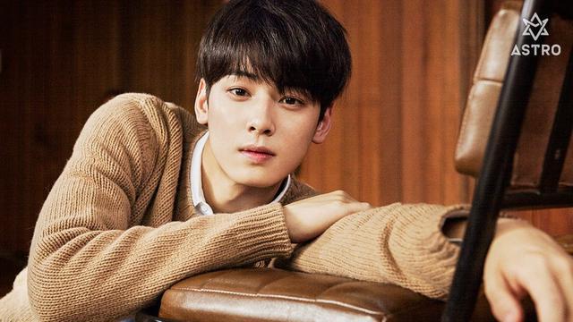 Cha Eun-Woo Dikabarkan akan Jadi Pendeta Pengusir Setan, Main Bareng Seo Ye-Ji