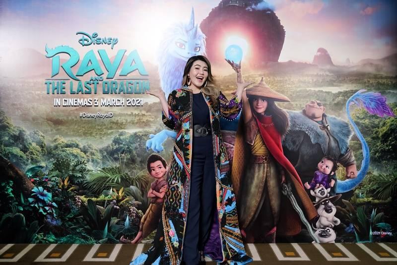 4 Fakta Menarik Via Vallen dan Raisa dalam Kolaborasi Disney Raya and the Last Dragon